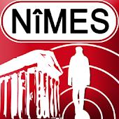 Nimes Tracker