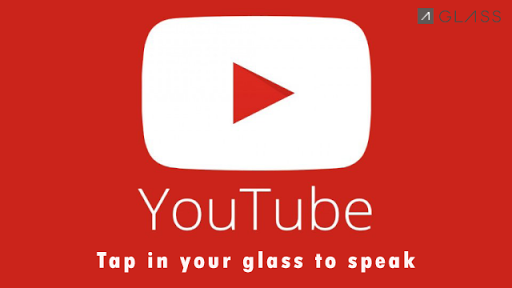 GlassTube for Google Glass