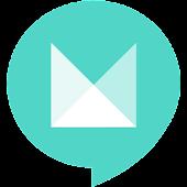 The Message- Sender ID & Block