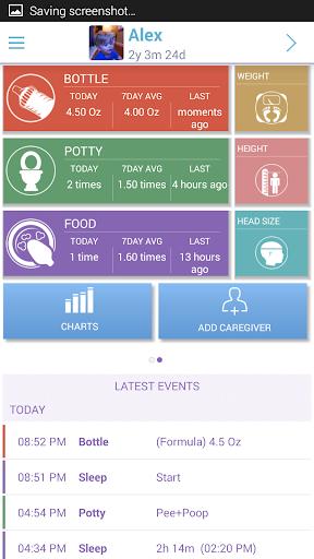 【免費健康App】Baby Logger & Tracker-APP點子