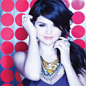 Selena Gomez Music App icon