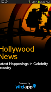 Hollywood Neuz - screenshot thumbnail