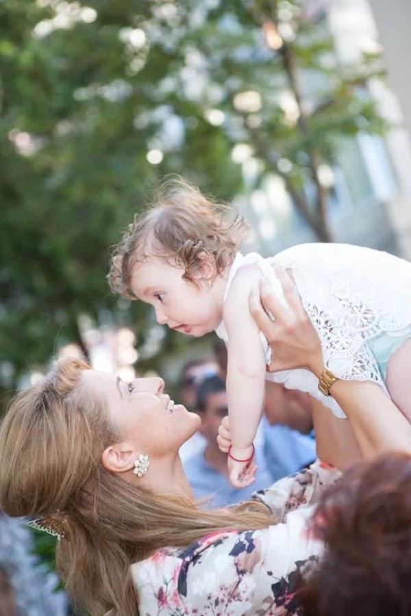 mother love by Apostu Bogdan-ovidiu - People Family ( love/mother/baby/children/girl )