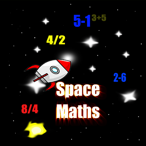Space Maths for Children