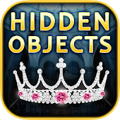 Princess Castle:Hidden Objects