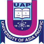 University of Asia Pacific