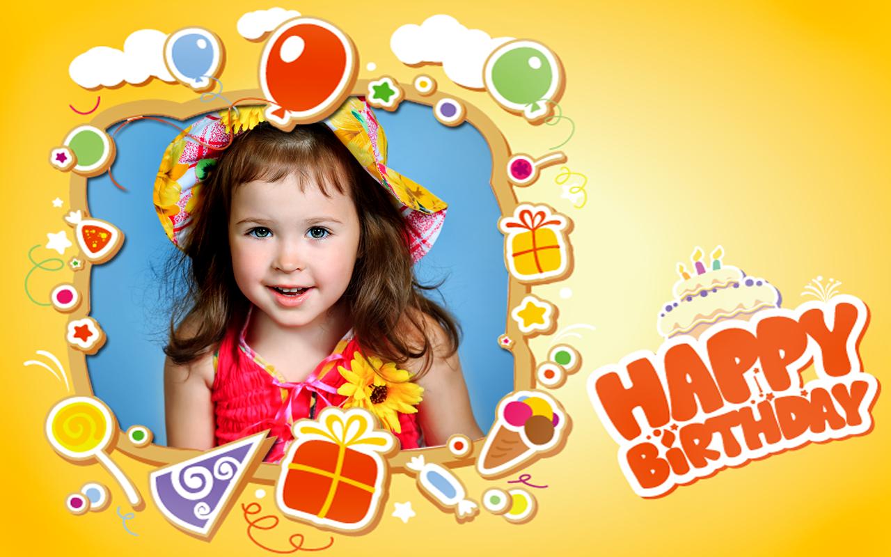 Birthday Frames Google Play Store Revenue Amp Download