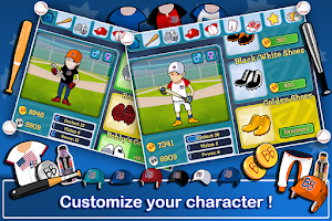 Screenshot of Buster Bash Pro
