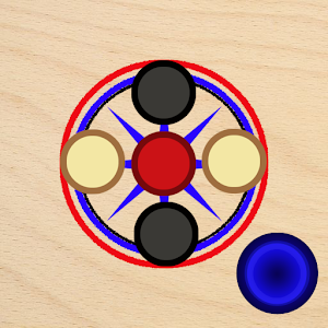 Hand Carrom for PC and MAC