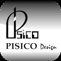 Pisico Design icon