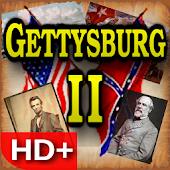Gettysburg V2 - Live Wallpaper