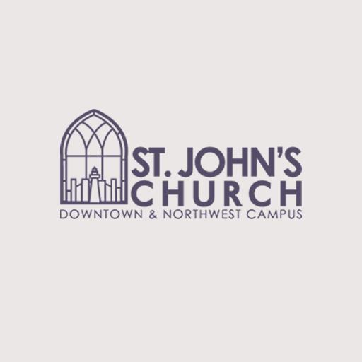 St John's Church LOGO-APP點子