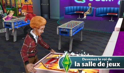 Les Sims FreePlay ™ - screenshot thumbnail