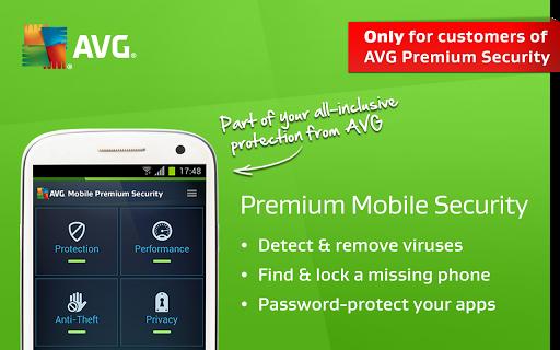 Mobile Premium Security