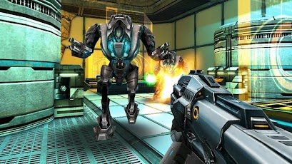 N.O.V.A. 2 HD screenshot