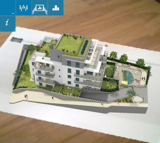 Villa Oressence 3D