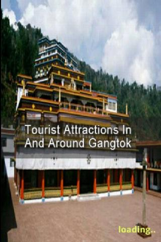 【免費旅遊App】Tourist Attractions Gangtok-APP點子