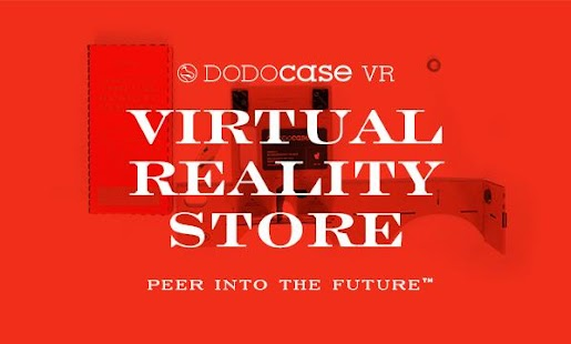 DODOcase VR App Store (beta)- screenshot thumbnail