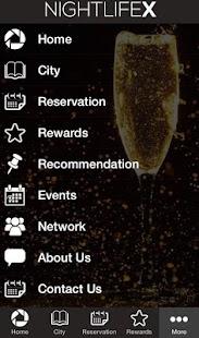 NightlifeX - screenshot thumbnail