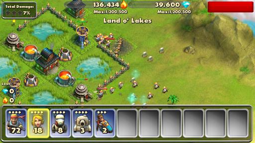 Battle Beach 1.4.8 screenshots 8
