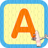 KIDpedia Alphabet Multilingual