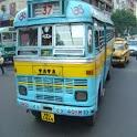 Kolkata Bus Info icon