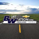 Burt Watson Chevrolet