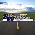 Burt Watson Chevrolet icon