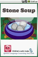 Screenshot of Stone Soup