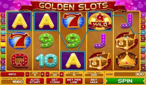 Golden Slots Treasure