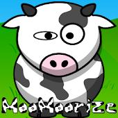 MooMoorize
