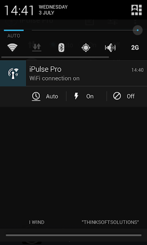 Screenshots for iPulse Pro