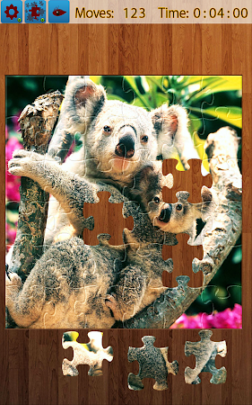 Jigsaw Puzzles 1.4.3 screenshot 212378