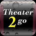theater2go( ดูหนังบน Tablet) icon