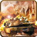 Modern Tank Battle 3D icon