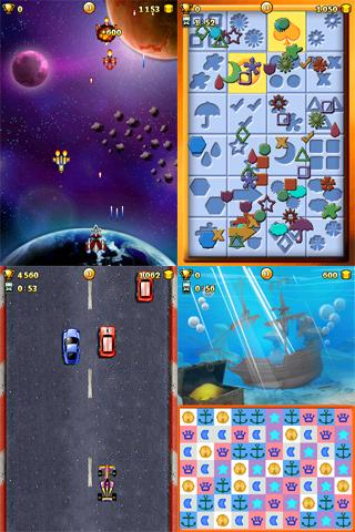 101-in-1 Games 1.3.26 - Android