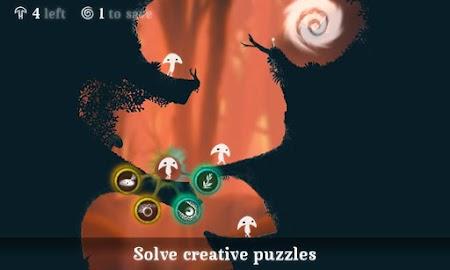 Spirits Demo Screenshot 4