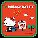Hello Kitty My Tomatoes Theme icon