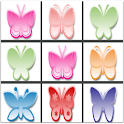 A8 Slot Machine Butterfly logo
