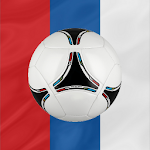 Football Russia 2012 LIVE!
