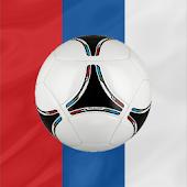 Football Russia 2012 LIVE!