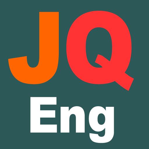 JAMB English LOGO-APP點子