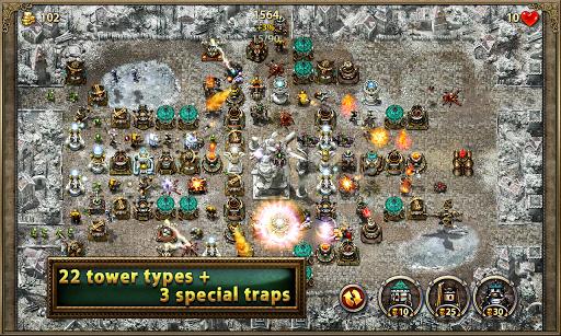 玩策略App|Myth Defense LF免費|APP試玩