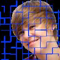 Tims Justin Bieber Puzzle icon