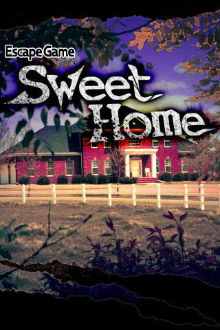 Escape: Sweet Home
