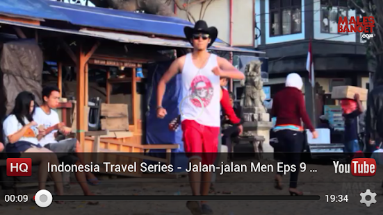Jalan Jalan Men!- screenshot thumbnail