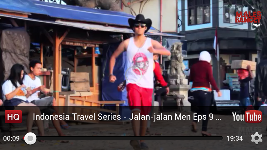 Jalan Jalan Men!- screenshot