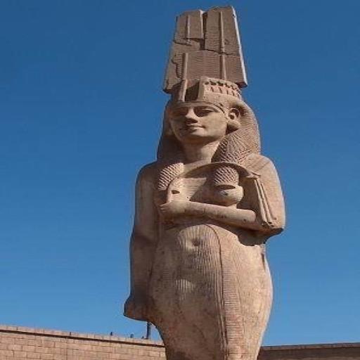 اثار مصريه