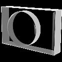 TransparentCamera logo