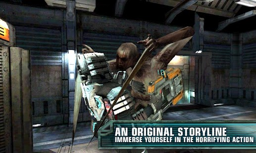 Dead Space™ - screenshot thumbnail